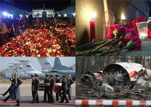 Бакинские католики почтили память погибших поляков