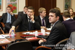 Г.А. Зюганов: Вы, молодежь, должны это знать!