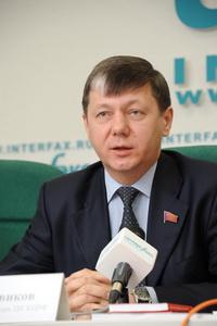 Г.А. Зюганов: «Российской власти пора перестать поворачивать голову назад, так можно попасть в очередную яму». Пресс-конференция лидера КПРФ в информационном агентстве «Интерфакс»