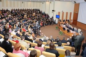 Предлагаем альтернативу разрушительной реформе образования! Общественные слушания, организованные фракцией КПРФ в Государственной Думе