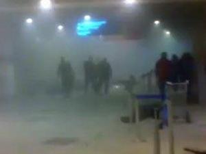 """«Интерфакс» обобщил первый поток информации о теракте в аэропорту """"Домодедово"""""""