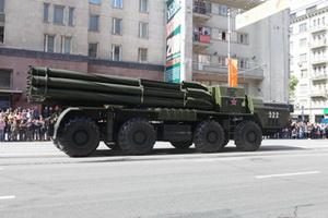 Парад военной немощи