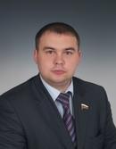 Афонин Юрий Вячеславович КПРФ. Персональная страница